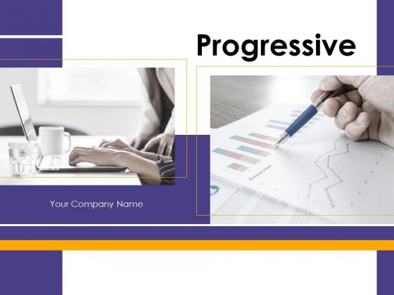Progressive_Ppt_PowerPoint_Presentation_Complete_Deck_With_Slides_Slide_1