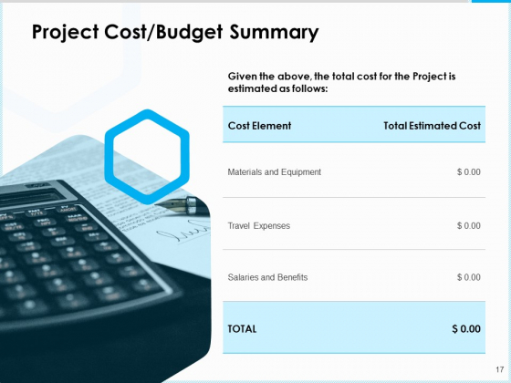 Project_Budget_Proposal_Ppt_PowerPoint_Presentation_Complete_Deck_With_Slides_Slide_17