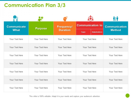 Project_Capabilities_Communication_Plan_Purpose_Ppt_Gallery_Icon_PDF_Slide_1