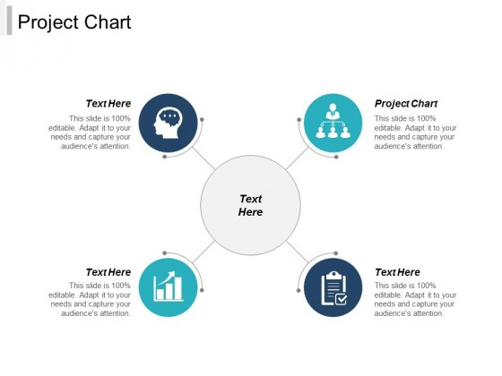 Project Chart Ppt PowerPoint Presentation Ideas Design Ideas Cpb