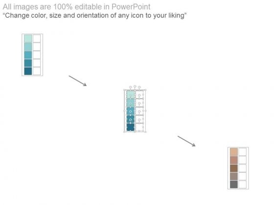 project charter vertical chart ppt slides - powerpoint templates, Modern powerpoint
