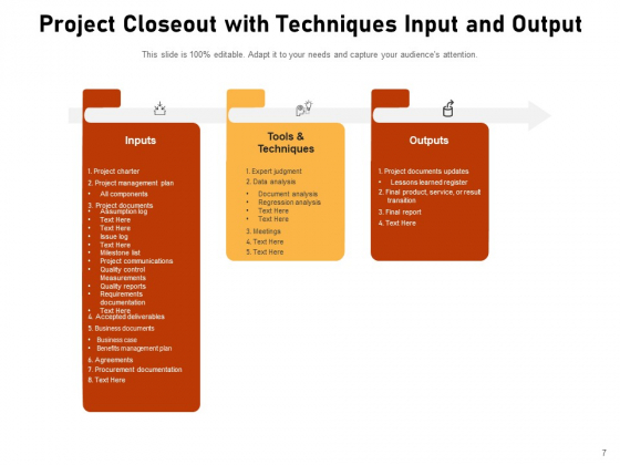 Project_Closure_Circular_Outline_Implementation_Ppt_PowerPoint_Presentation_Complete_Deck_Slide_7