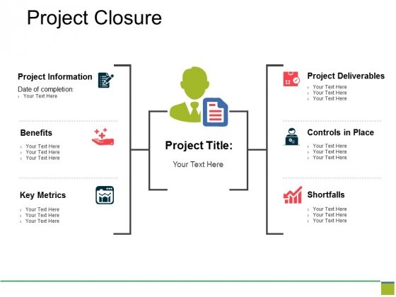 Project Closure Ppt PowerPoint Presentation Infographic Template Aids