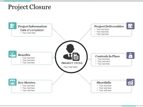 Project Closure Ppt PowerPoint Presentation Infographic Template Introduction