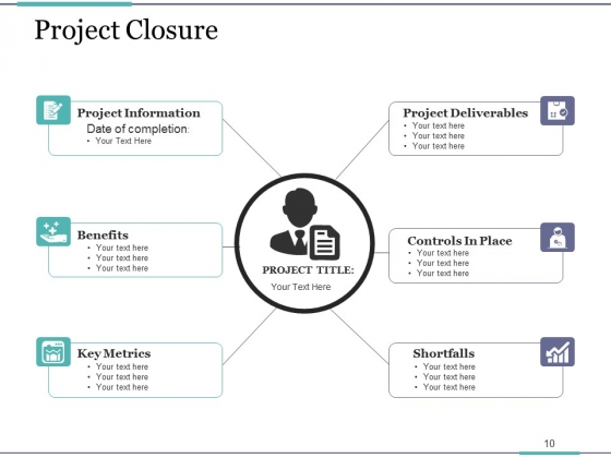 Project_Closure_Process_Steps_Ppt_PowerPoint_Presentation_Complete_Deck_With_Slides_Slide_10