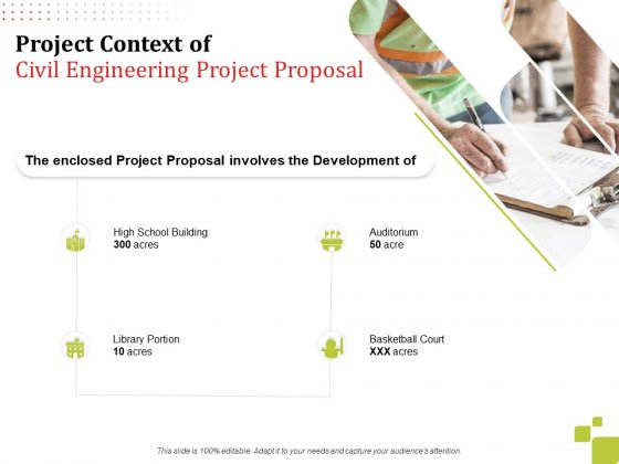 Project_Context_Of_Civil_Engineering_Project_Proposal_Ppt_Infographic_Template_Infographic_Template_PDF_Slide_1