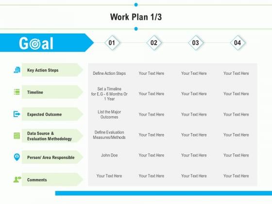 Project Deliverables Outline Work Plan Action Ppt File Graphics PDF