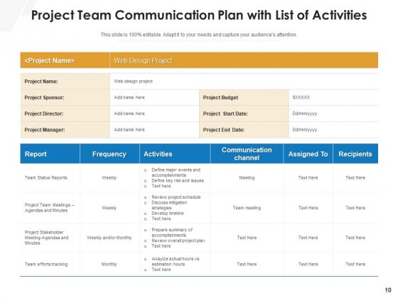 Project_Delivery_Strategy_Project_Goals_Ppt_PowerPoint_Presentation_Complete_Deck_Slide_10