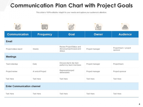 Project_Delivery_Strategy_Project_Goals_Ppt_PowerPoint_Presentation_Complete_Deck_Slide_4