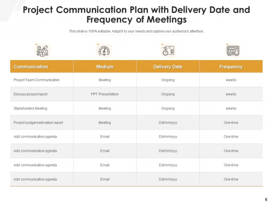 Project_Delivery_Strategy_Project_Goals_Ppt_PowerPoint_Presentation_Complete_Deck_Slide_6