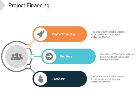 Project Financing Ppt PowerPoint Presentation Model Elements Cpb