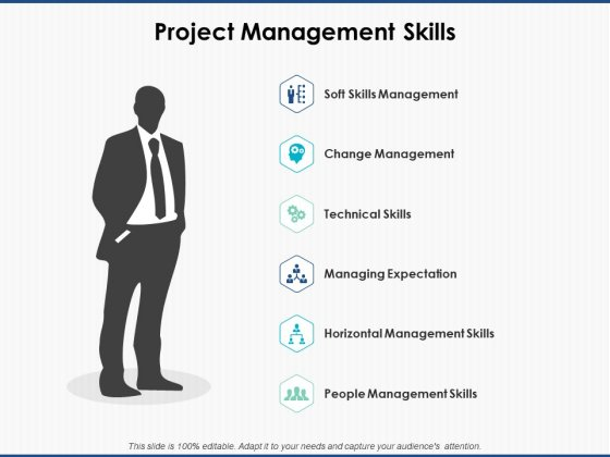 Project Management Skills Business Ppt PowerPoint Presentation
