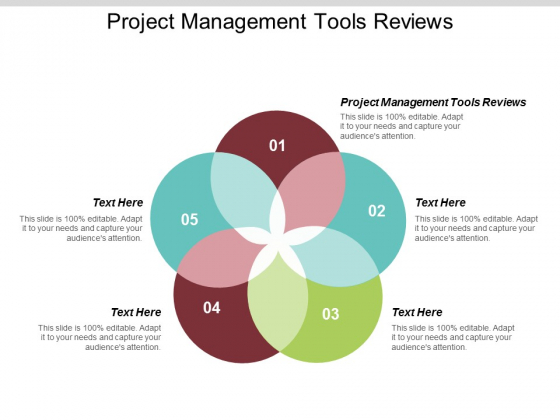 Project Management Tools Reviews Ppt PowerPoint Presentation Inspiration Grid Cpb
