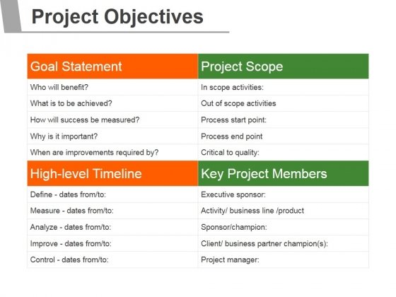 Project objectives template 3 ppt powerpoint presentation tips project objectives template 3 ppt powerpoint presentation tips powerpoint templates flashek Gallery