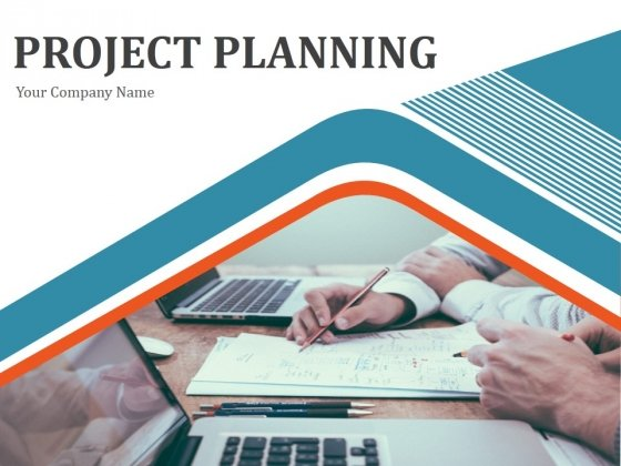 Project Planning PowerPoint Presentation Complete Deck With Slides