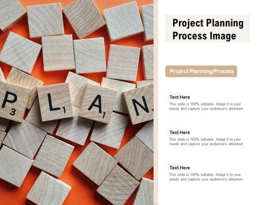 Project Planning Process Image Ppt PowerPoint Presentation Summary File Formats PDF