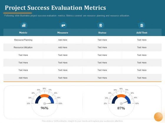 Project_Portfolio_Management_PPM_Project_Success_Evaluation_Metrics_Ppt_Inspiration_Example_File_PDF_Slide_1