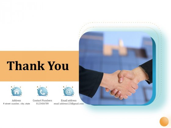 Project Portfolio Management PPM Thank You Ppt Gallery Clipart Images PDF