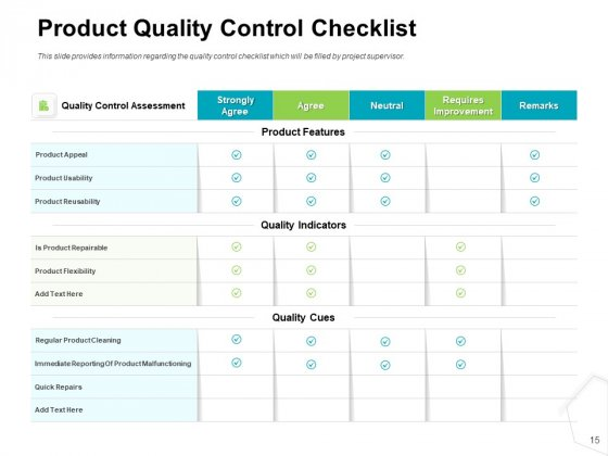 Project_Quality_Management_Plan_Ppt_PowerPoint_Presentation_Complete_Deck_With_Slides_Slide_15