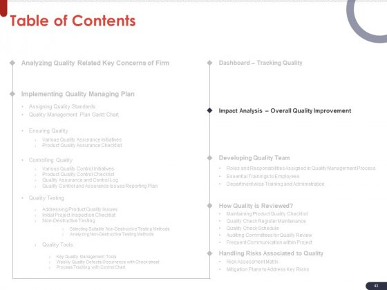 Project_Quality_Planning_And_Controlling_Ppt_PowerPoint_Presentation_Complete_Deck_With_Slides_Slide_43