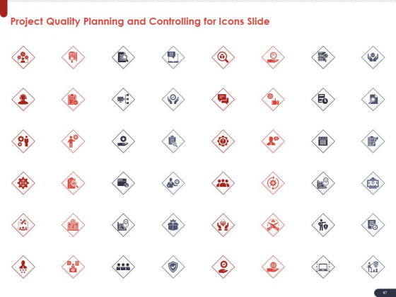 Project_Quality_Planning_And_Controlling_Ppt_PowerPoint_Presentation_Complete_Deck_With_Slides_Slide_47