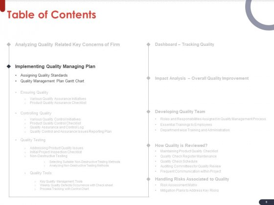 Project_Quality_Planning_And_Controlling_Ppt_PowerPoint_Presentation_Complete_Deck_With_Slides_Slide_6