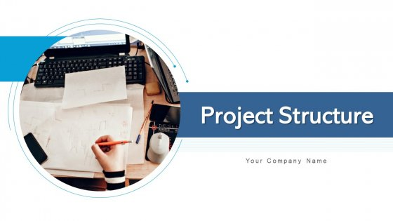 Project Structure Quarterly Timeline Ppt PowerPoint Presentation Complete Deck With Slides