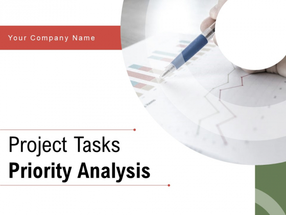 Project_Tasks_Priority_Analysis_Ppt_PowerPoint_Presentation_Complete_Deck_With_Slides_Slide_1