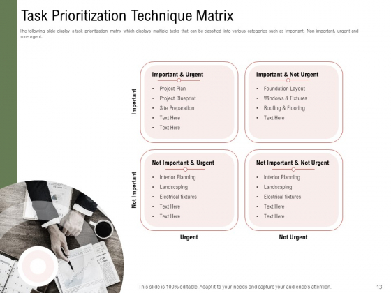 Project_Tasks_Priority_Analysis_Ppt_PowerPoint_Presentation_Complete_Deck_With_Slides_Slide_13