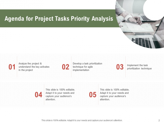 Project_Tasks_Priority_Analysis_Ppt_PowerPoint_Presentation_Complete_Deck_With_Slides_Slide_2