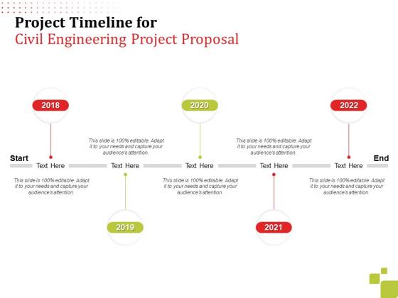 Project_Timeline_For_Civil_Engineering_Project_Proposal_Ppt_Ideas_Slide_Portrait_PDF_Slide_1