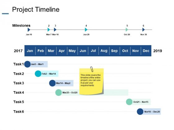 Project Timeline Ppt PowerPoint Presentation Inspiration Good