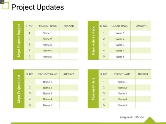Project_Updates_Ppt_PowerPoint_Presentation_Icon_Graphics_Design_Slide_1