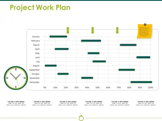 Project Work Plan Ppt PowerPoint Presentation Ideas Background Images