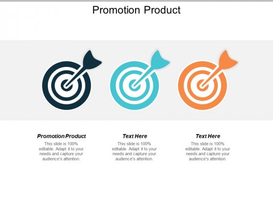 Promotion Product Ppt PowerPoint Presentation Inspiration Themes Cpb