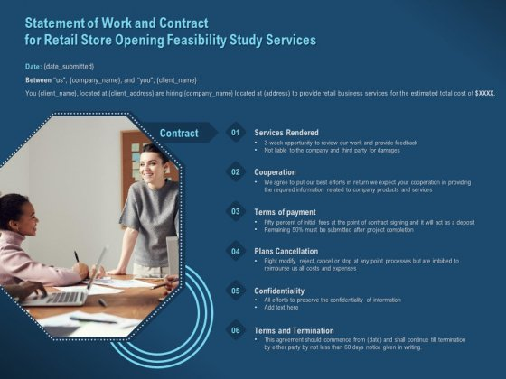 Proof_Concept_Variety_Shop_Statement_Of_Work_And_Contract_For_Retail_Store_Opening_Feasibility_Study_Services_Portrait_PDF_Slide_1