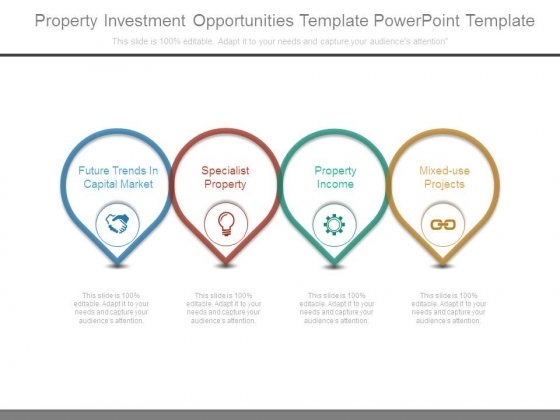 property investment opportunities template powerpoint template powerpoint templates