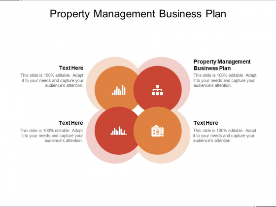 Property Management Business Plan Ppt PowerPoint Presentation Outline Shapes Cpb Pdf