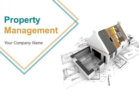 Property Management Ppt PowerPoint Presentation Complete Deck With Slides