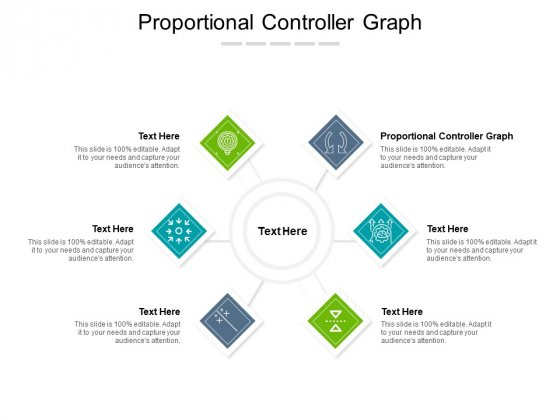 Proportional Controller Graph Ppt PowerPoint Presentation Infographic Template Sample Cpb Pdf