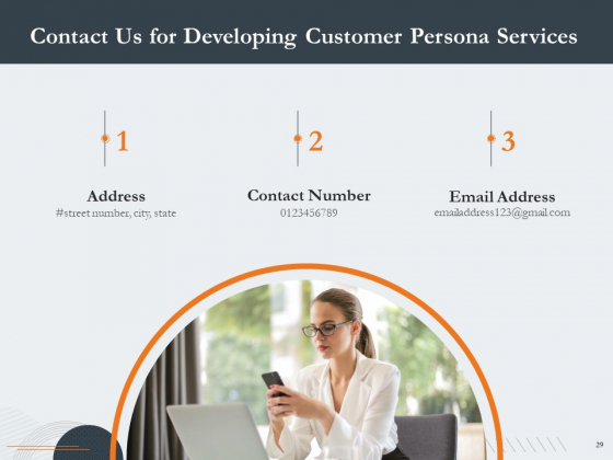 Proposal_For_Creating_Buyer_Persona_Ppt_PowerPoint_Presentation_Complete_Deck_With_Slides_Slide_29