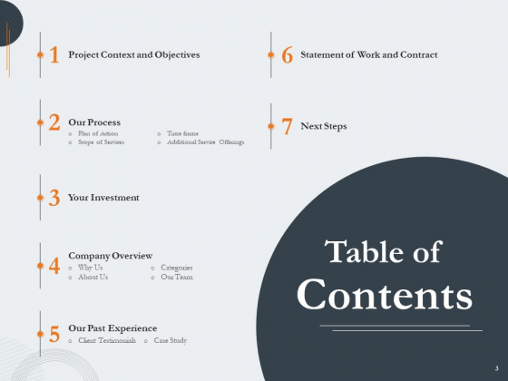 Proposal_For_Creating_Buyer_Persona_Ppt_PowerPoint_Presentation_Complete_Deck_With_Slides_Slide_3