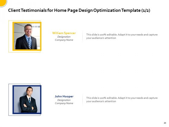 Proposal_For_Home_Page_Design_Optimization_Template_Ppt_PowerPoint_Presentation_Complete_Deck_With_Slides_Slide_20