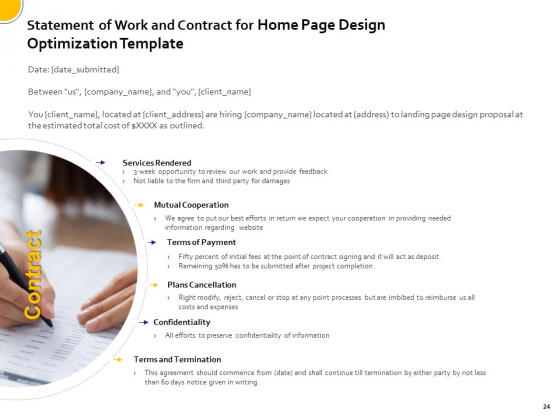 Proposal_For_Home_Page_Design_Optimization_Template_Ppt_PowerPoint_Presentation_Complete_Deck_With_Slides_Slide_24