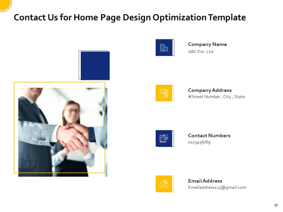 Proposal_For_Home_Page_Design_Optimization_Template_Ppt_PowerPoint_Presentation_Complete_Deck_With_Slides_Slide_27