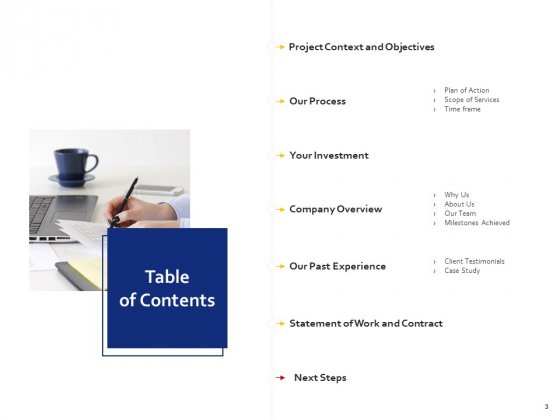 Proposal_For_Home_Page_Design_Optimization_Template_Ppt_PowerPoint_Presentation_Complete_Deck_With_Slides_Slide_3