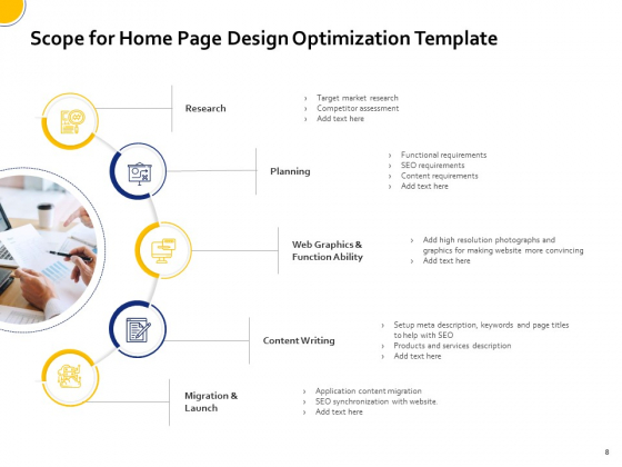 Proposal_For_Home_Page_Design_Optimization_Template_Ppt_PowerPoint_Presentation_Complete_Deck_With_Slides_Slide_8