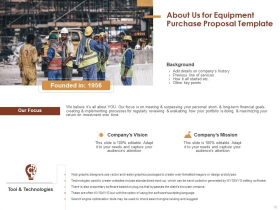 Proposal_For_Purchasing_New_Equipment_Ppt_PowerPoint_Presentation_Complete_Deck_With_Slides_Slide_16