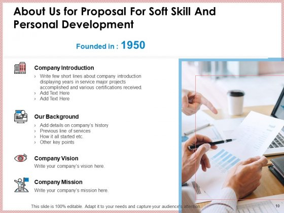 Proposal_For_Soft_Skill_And_Personal_Development_Ppt_PowerPoint_Presentation_Complete_Deck_With_Slides_Slide_10