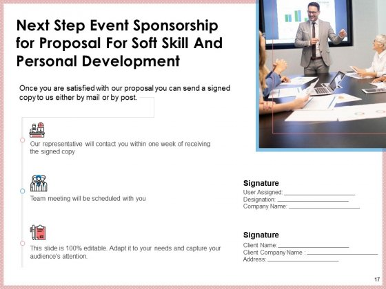 Proposal_For_Soft_Skill_And_Personal_Development_Ppt_PowerPoint_Presentation_Complete_Deck_With_Slides_Slide_17